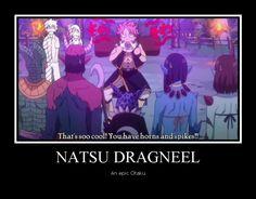 Natsu Dragneel by sHiKuRo14.deviantart.com on @deviantART