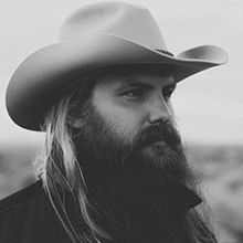 Chris Stapleton tickets at The Greek Theatre, Los Angeles