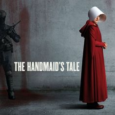 The drama series, based on the award-winning, best-selling novel by Margaret Atwood, is the story of life in the dystopia of Gilead, a totalitarian so. Movies Showing, Movies And Tv Shows, Handmaid's Tale Tv, A Handmaids Tale, Handmaids Tale Costume, Handmade Tale, Fertile Woman, Science Fiction, Tv Series To Watch