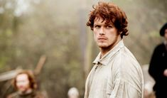 My my my how this blue eyed beaut has changed over the years and, thanks to his role as Jamie Fraser in Outlander, Sam Heughan has become one of the hottest faces on our screens. So, what's this guy made of? Here are 5 things you should know about Sam Heughan. Jamie Fraser, Claire Fraser, Outlander Funny, Sam Heughan Outlander, Starz Outlander, Outlander Quotes, Diana Gabaldon, John Bell, Outlander Book Series