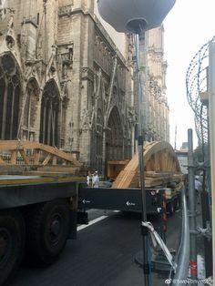 Notre Dame De Paris La Reconstruction Asia Cloudnews In 2020 Notre Dame France Paris Photography Paris France