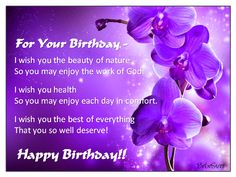 Birthday Quotes for Sister - Cute Happy Birthday Sister Quotes Birthday Messages For Sister, Birthday Wishes For Girlfriend, Happy Birthday Wishes Cards, Birthday Wishes For Daughter, Cute Happy Birthday, Sister Birthday Quotes, Birthday Blessings, Birthday Wishes Quotes, Happy Birthday Images
