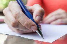 Writing Down a Goal Increases Chances of Success   Intermountain Healthcare