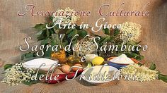 """Sagra del Sambuco """"iru Maiu"""" a Caccuri - Domenica 4 Giugno a Caccuri si terrà la Sagra del Sambuco (iru Maiu). Una manifestazione organizzata dall'Associazione Arte in Gioco in collaborazione con la #BottegadelGusto, il Gal Kroton, l'APZ della Calabria, i Vigili del Fuoco e con il patrocinio del Comune di Caccuri. La manifestazione... - http://www.eventiincalabria.it/eventi/sagra-del-sambuco-iru-maiu-a-caccuri/"""