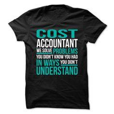 Sweatshirt Design Big Grey Cool Accountant Mom Tshirt