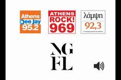 Jay Rock, Online S, Fashion Line, News Design, Athens, Dj, Logos, Logo, Athens Greece
