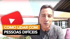 154- Como Lidar Com Pessoas Difíceis │ Rodrigo Cardoso - Construindo Meu Sucesso