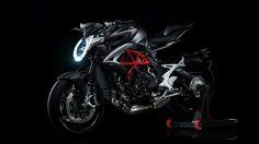 Supercool MV Agusta