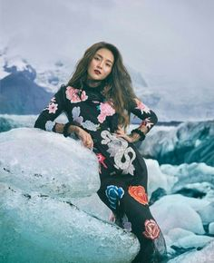 In Iceland for Mega Magazine cover, November 2016 issue © Filipino, Kathryn Bernardo Hairstyle, Life Is Beautiful, Beautiful Women, Daniel Padilla, Star Magic, Queen Of Hearts, Beautiful Actresses, Iceland