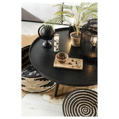 Printer Projects New York Printing Ideas DIY Simple Coffee Table Styling, Coffe Table, Coffee Table Design, Gladom Ikea, Bohemian Living Rooms, Ikea Living Room, Deco Boheme, Aesthetic Bedroom, Interior Design Living Room