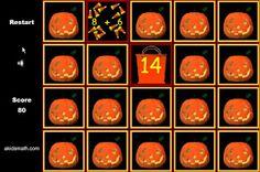Halloween Interactive Games