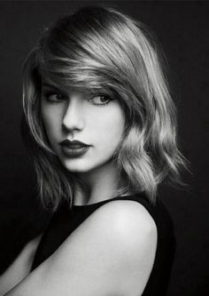 Taylor in Marie Claire 2014