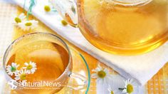 3 Amazing Herbal Tea Recipes To Cleanse And Detox Your Body - Natural News Blogs