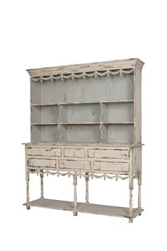 french hutch and buffet by redefining country chic.