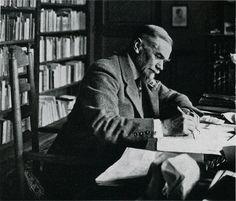 † Frederik van Eeden (April 3, 1860 - June 16, 1932) Dutch poet and writer.