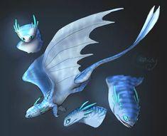 Httyd Dragons, Cool Dragons, Dreamworks Dragons, Cute Fantasy Creatures, Mythical Creatures Art, Night Fury Dragon, Dragon Sketch, Cute Animal Drawings Kawaii, Dragon Artwork