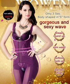 Nova magnet terapia sexy lace corpo shaper alta qualidade mulheres elásticas bodysuits roupa interior shapewear cintura inteiro além disso XXXXl em Body de Roupas e Acessórios no AliExpress.com   Alibaba Group
