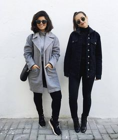 As meninas do Tudo orna sempre arrasando! . . . . #instabgs #instatags4likes #instagramers #post #moda #look #makeup #saia #lookdodia #estilo #decoração #decor #fashion #panelaobgs #receita #inxtalove #love #blogpausapc #youtuber #canal #diy #facavocemesmo #youtube #unhas #brasil by blogpausapc http://ift.tt/1XDDKdO