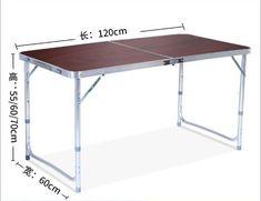 Modular Atp Portable Foldable Aluminium Table Camping Outdoor Table Meja Lipat u6298u53e0u684cu5b50 Secappco Home Home Office Desks Buy Home Home Office Desks At Best Price In