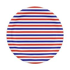 Red White Blue Striped Paper Plates  sc 1 st  Pinterest & White Birch Bark Paper Plate | Birch bark Barking F.C. and Birch
