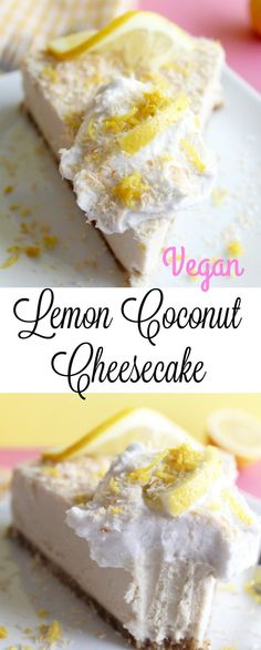 This cheesecake is amazing! Naturally Sweetened and full of mood boosting goodness! Yes Please!
