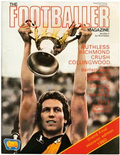 Premierships of the Century - Official AFL Website fo the Richmond Football Club