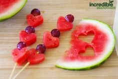 Kid-Friendly Snack Ideas For Healthy Kids - Incredible Smoothies