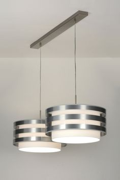 1000 images about lamparas on pinterest pendant lamps - Lamparas de techo para comedor ...