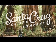Santa Cruz Guitar Company | Richard Hoover Among Giants