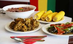 Sassy's Jamaican Kitchen - Fitzroy North - Restaurants - Time Out Melbourne