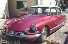 Curbside Classic: Citroën ID – The Goddess Storms The Bastille Of Convention Citroen Ds, Storming The Bastille, 1960s Cars, Car Restoration, Automotive Art, All Cars, Amazing Cars, Car Show, Vintage Watches