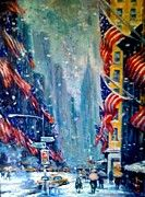 List Of Artists, Framed Prints, Canvas Prints, Manhattan, Greeting Cards, Tapestry, Artwork, Poster, Painting