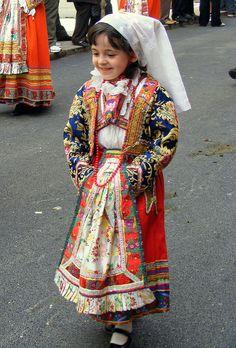 Cavalcata Sarda 2008   Costume di Ollolai   Filippo N.   Flickr