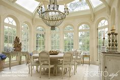 French Chateau in Texas: Kara Childress - Dk Decor Beautiful Interiors, Beautiful Homes, Interior And Exterior, Interior Design, Modern Exterior, Hill Interiors, Enchanted Home, French Chateau, Cheap Home Decor
