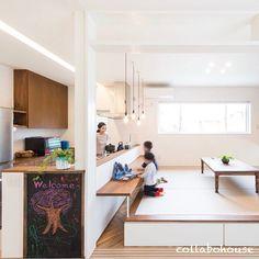 house kitchen interior idea
