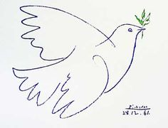 tattoo idea, line drawings, picasso dove, peac dove, peace, art, doodl, a tattoo, pablo picasso