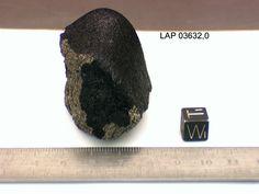 LAP 02205 - Lunar Meteorite