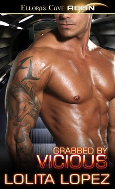 Grabbed By Vicious (Book 1, Grabbed series)