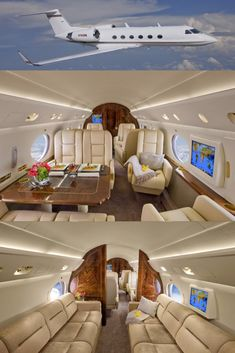 🔎 Do you have contacts? Or are you in business? Do you have contacts or are you an influential person? Join the best possible partnership, + info Luxury Jets, Luxury Private Jets, Private Plane, Private Jet Interior, Yacht Interior, Gulfstream Iv, Nissan 370z, Aircraft Interiors, Airplane For Sale