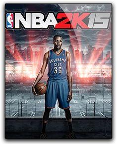 NBA 2K15 Clé D'activation Télécharger