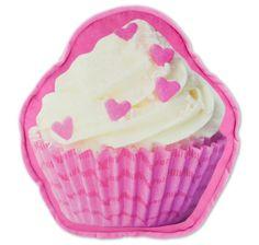 Cupcake Kissen. Hier bei www.closeup.de