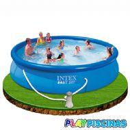 #piscinadesmontable #piscinas 457x91cm #depuradora #intex #playpiscinas #piscinahinchable #piscinainfantil #piscinapvc #piscinaredonda #piscinacuadrada #piscinarectangular #ventadepiscinas #verano2014 #verano #ganasdepiscina  http://www.playpiscinas.com/piscinas-hinchables-17-c.asp
