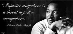 Happy Martin Luther King Day ! :-)