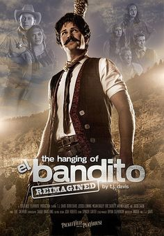 Come one, come all to THE HANGING OF JUANITO BANDITO — REIMAGINED - by Zach Archuleta, UTBA Guest Blogger #theater #theaterreview #pickleville