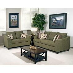 Marvelous Serta Upholstery Living Room Collection Part 32