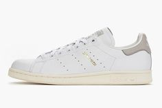 80 年代復古|adidas Originals  Stan Smith 新色鞋款