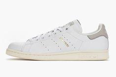 80 年代復古|adidas Originals  Stan Smith 新色鞋款