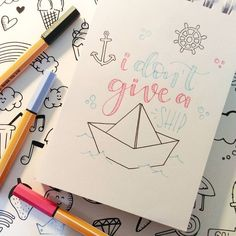 Nice drawing for cover page in bullet journal #bulletjournal #bujo #cover