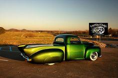 '51 Studebaker Taildragger | eBay 111060820882