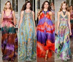 Emilio Pucci Spring/Summer 2015 Collection – Milan Fashion Week (via Bloglovin.com )